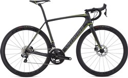 Specialized Tarmac Pro Disc Ultegra Di2 700c 2017 - Road Bike