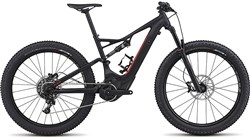 "Specialized Turbo Levo FSR 6Fattie 27.5""  2017 - Electric Mountain Bike"
