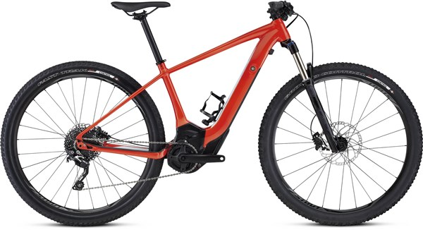 Specialized Turbo Levo Hardtail 29er 2017