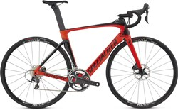 Specialized Venge ViAS Expert Disc Ultegra 700c 2017 - Road Bike