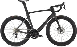 Specialized Venge ViAS Pro Disc UDi2 700c 2017 - Road Bike