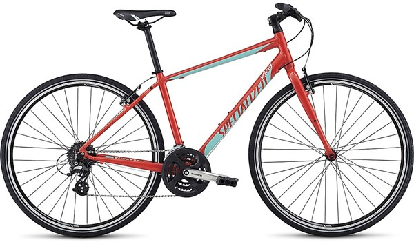 Specialized Vita Womens 700c 2017 - Hybrid Sports Bike