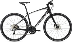 Specialized Vita Comp Carbon Womens 700c 2017 - Hybrid Sports Bike