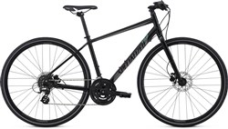 Specialized Vita Disc Womens 700c 2017 - Hybrid Sports Bike