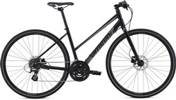 Specialized Vita Disc Step Through Womens 700c 2017 - Hybrid Sports Bike