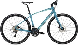 Specialized Vita Elite Womens 700c  2017 - Hybrid Sports Bike