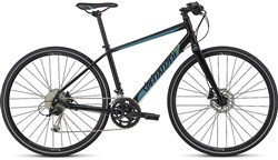 Specialized Vita Sport Womens 700c 2017 - Hybrid Sports Bike