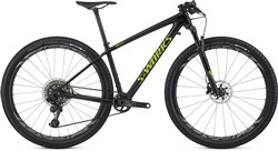 Specialized Womens S-Works Epic Hardtail World Cup 29er Mountain Bike 2017 - Hardtail MTB