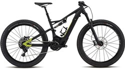 "Specialized Womens Turbo Levo FSR Comp 6Fattie 27.5"" 2017 - Electric Bike"