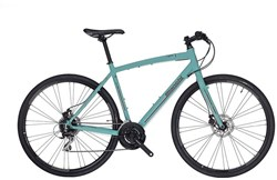 Bianchi C-Sport 2 Disc 2017 - Hybrid Sports Bike