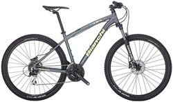 "Bianchi Duel 27.0 - Acera/Altus 27.5"" Mountain Bike 2017 - Hardtail MTB"