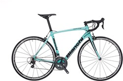 Product image for Bianchi Infinito CV Ultegra 2017 - Road Bike