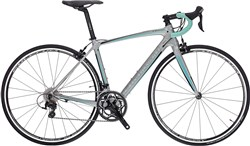 Product image for Bianchi Intenso Dama Bianca 105 2017 - Road Bike