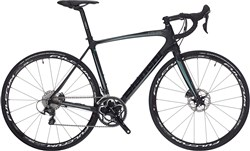 Bianchi Intenso Disc Ultegra 2017 - Road Bike