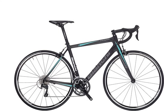 Image of Bianchi Intrepida Ultegra 2017 - Road Bike