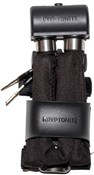 Kryptonite Keeper 810 Folding Lock