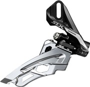 Product image for Shimano SLX M7000 10spd Front Side Swing Derailleur