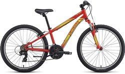 Specialized Hotrock 24 Boys 21 Speed 24W 2017 - Junior Bike