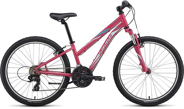 Specialized Hotrock 24 Girls 21 Speed 24W 2017 - Junior Bike