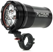 Product image for Exposure Six Pack Mk7 Rechargeable Front Light