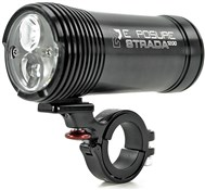 Exposure Strada 1200 Rechargeable Front Light