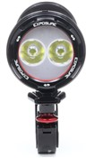 Exposure Race Mk11 Rechargeable Front Light