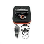Exposure Strada 800 Rechargeable Front Light - Including Remote Switch