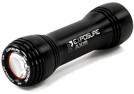 Image of Exposure Axis Mk4 Rechargeable Front Light