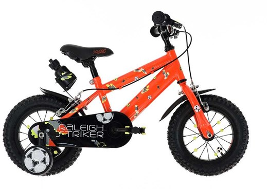 Raleigh Striker 12w 2018 - Kids Bike