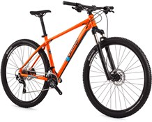 Orange Clockwork 100 29er Mountain Bike 2017 - Hardtail MTB