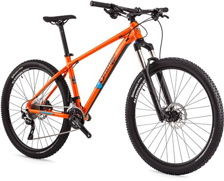 "Orange Clockwork 120 27.5"" Mountain Bike 2017 - Hardtail MTB"