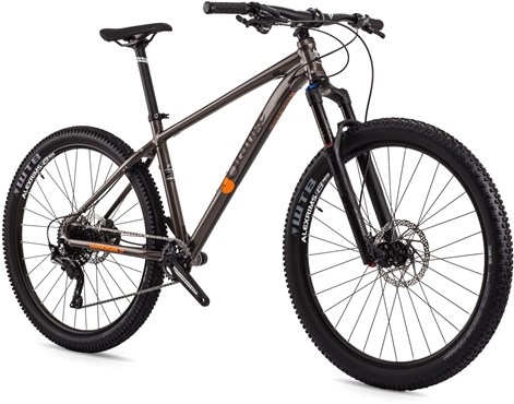 "Orange Clockwork 120 S 27.5"" Mountain Bike 2017 - Hardtail MTB"