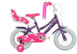 Raleigh Songbird 12w Girls 2017 - Kids Bike