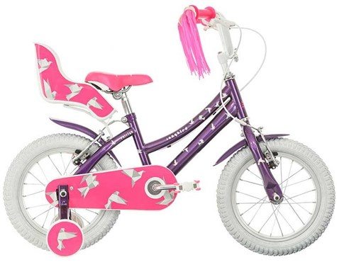 Image of Raleigh Songbird 14w Girls 2017 - Kids Bike