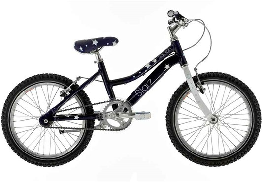 Image of Raleigh Starz 18w Girls 2017 - Kids Bike