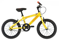 Raleigh Zero 16w 2017 - Kids Bike