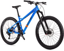 "Orange Crush S 27.5"" Mountain Bike 2017 - Hardtail MTB"
