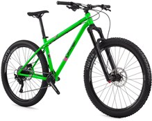 "Orange P7 S 27.5"" Mountain Bike 2017 - Hardtail MTB"