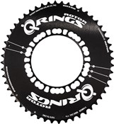 Product image for Rotor Q-Ring BCD 110 Aero Outer Chainring
