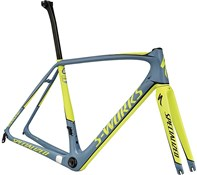 Specialized S-Works Tarmac Tinkoff Team Frameset 2017