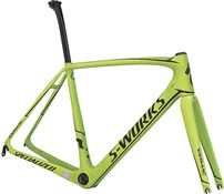 Product image for Specialized S-Works Tarmac Frameset 2017