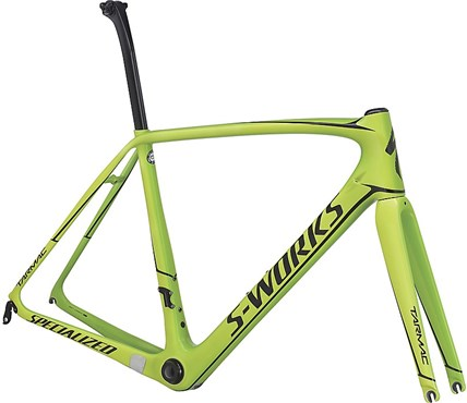 Image of Specialized S-Works Tarmac Frameset 2017