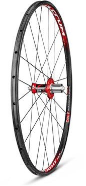Image of Fulcrum Racing Light XLR Tubular Road Wheelset
