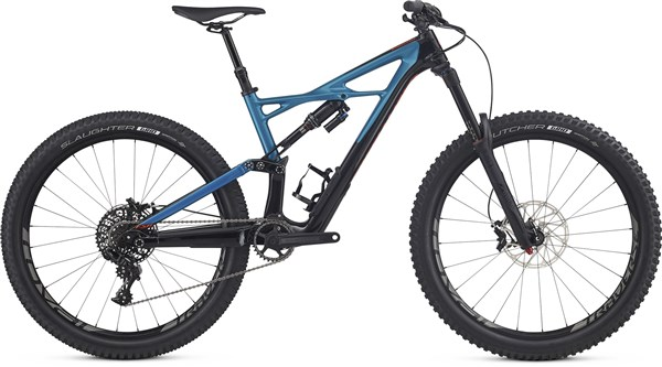 "Image of Specialized Enduro Elite Carbon 27.5"" Mountain Bike 2017 - Full Suspension MTB"