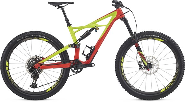 "Image of Specialized S-Works Enduro 27.5"" Mountain Bike 2017 - Full Suspension MTB"