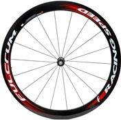 Fulcrum Racing Speed Carbon Tubular Alloy Hub Road Wheelset