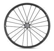 Fulcrum Racing Zero Nite C17 Clincher Road Wheelset