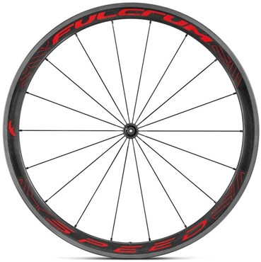 Fulcrum Racing Speed Carbon Clincher Road Wheelset