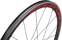 Fulcrum racing speed 40 clincher