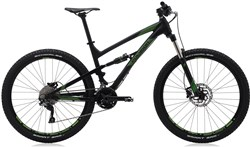 "Polygon Siskiu D6 27.5"" Mountain Bike 2018 - Trail Full Suspension MTB"